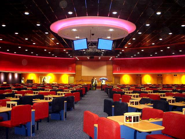 Gala Bingo Hull