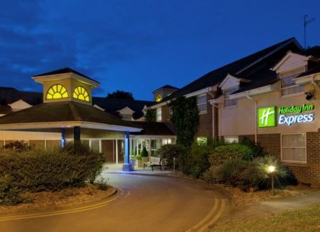 Holiday Inn Express, York