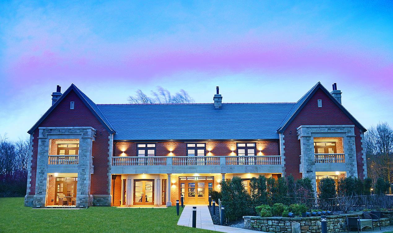 north cote Garden-Lodge