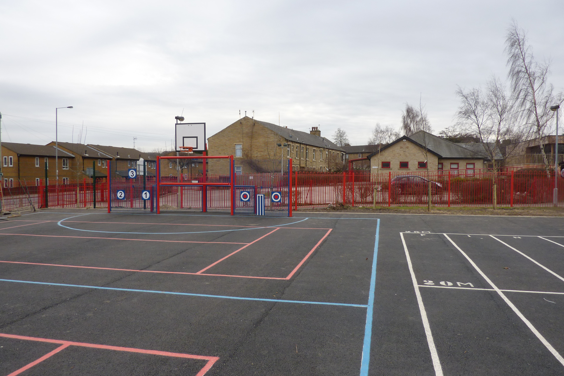 St.Stephens Primary School 1