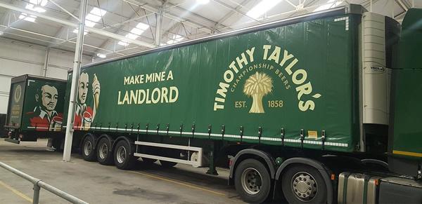 TimothyTaylor lorry