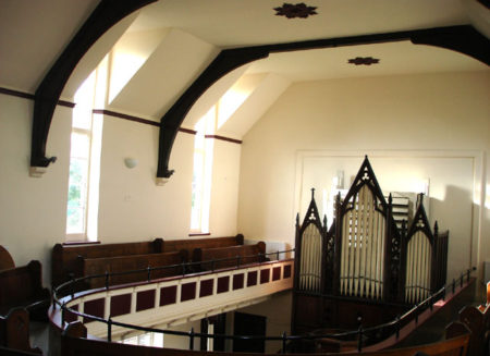 Gomersal Church
