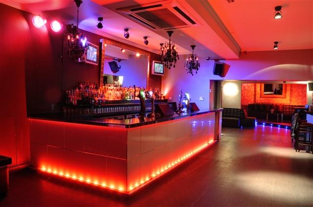 K2 Nightclub