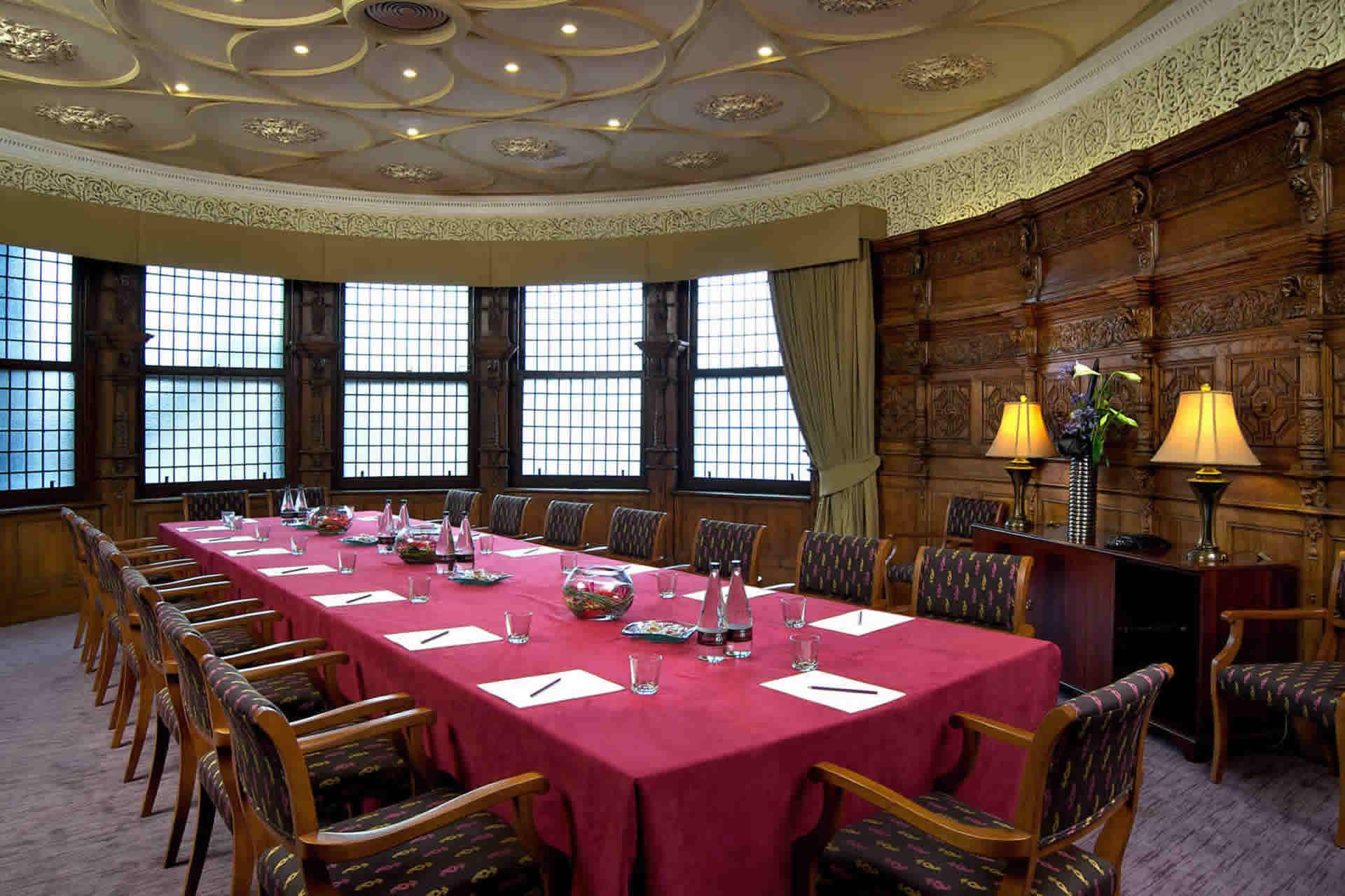 quebecs dining room