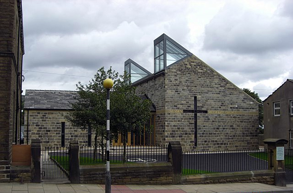 silsden methodist church
