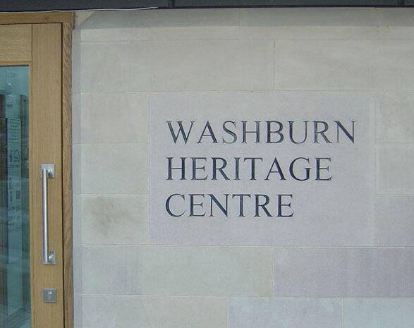 Washburn Heritage Centre