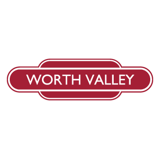 worth valley rail way