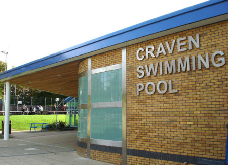 Craven Swimming Pool