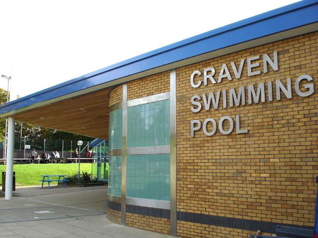 craven pool