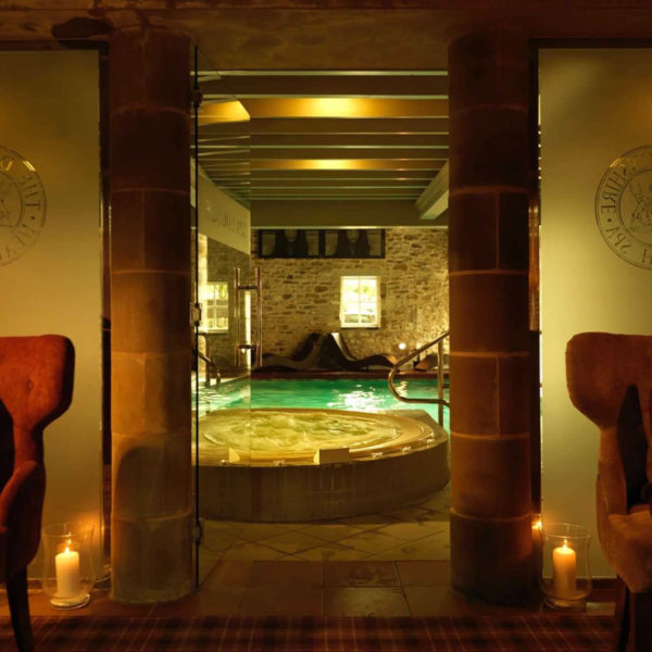 devonshire arms spa