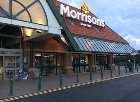 Wm Morrison Supermarkets Plc Laceby