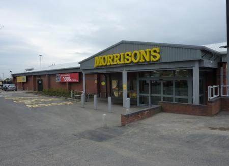 Wm Morrison Supermarkets Plc Various
