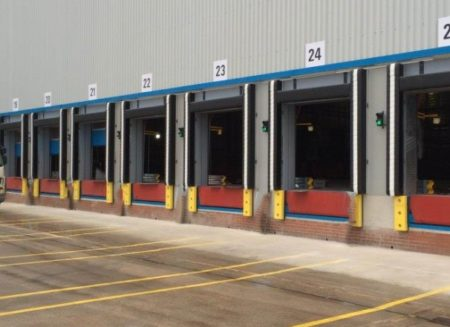Wakefield 41 Distribution Centre
