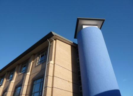 Abbey Grange School
