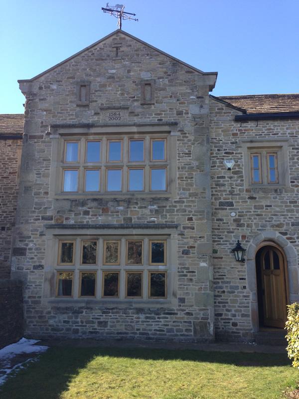 carleton old hall developement