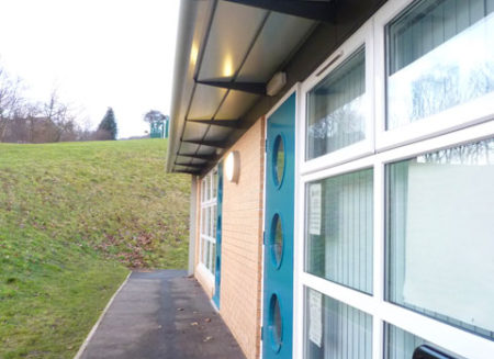 East Morton Primary School