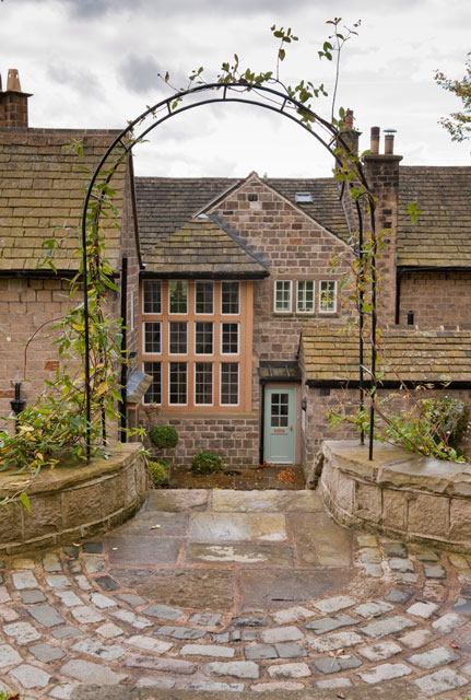 Friars Hill, Ilkley residential property construction