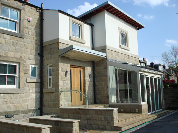 Residential Property Development Hopwood House Horsforth, Leeds