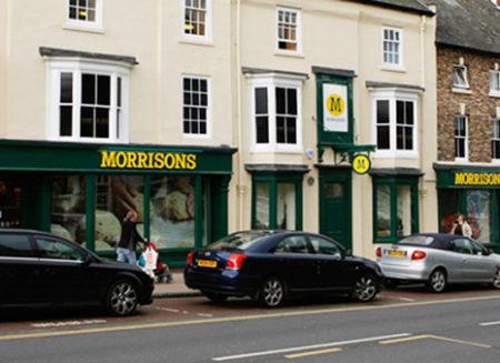 Wm Morrison Supermarkets Plc Northallerton