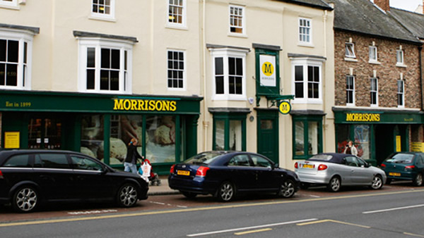 Wm Morrisons Northallerton