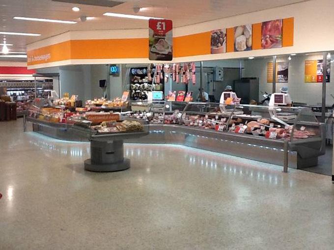 Wm Morrison Supermarkets Plc