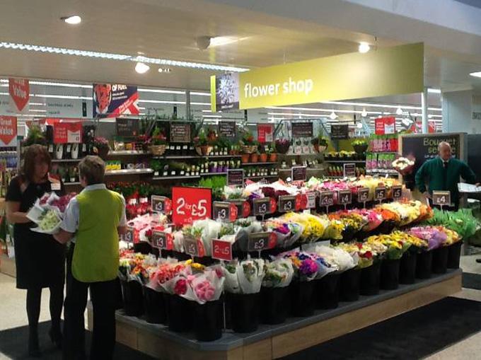 Wm Morrisons Supermarket Plc - Store of the Future