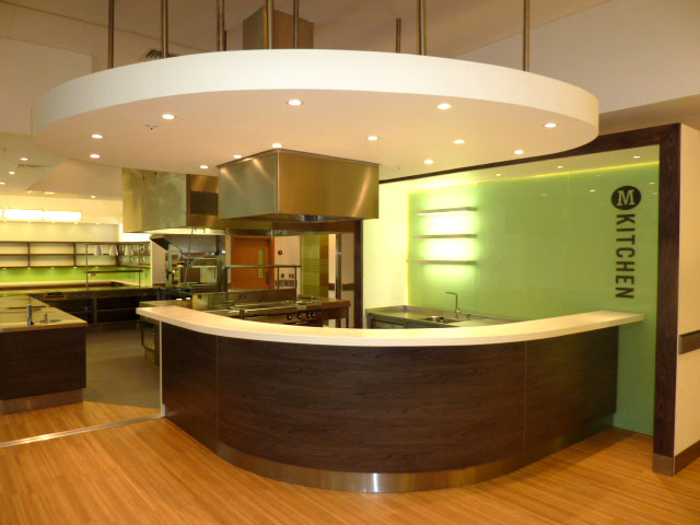 Commercial Property Development Morrisons PLC M Kitchen