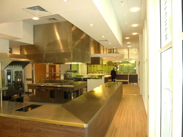 Commercial Property Development Morrisons PLC M Kitchen