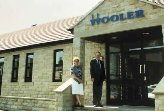 wooler HQ