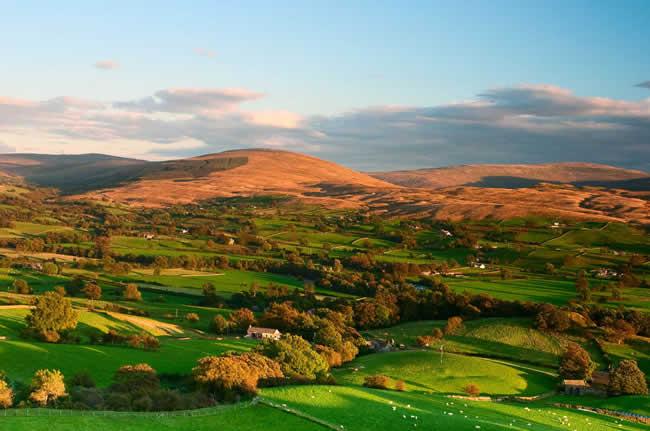 yorkshire landscape